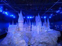 Warner Bros. studios in London. Pure magic, I will definitely come back