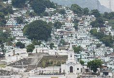 Nova administração no Complexo do São Carlos. | Blog Crimes News