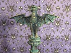 Haunted mansion fans: Everything disney's haunted mansion-big-bat-cage-pics-004.jpg