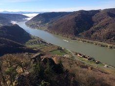 Donau, Wachau