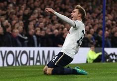 Pochettino wants to know if Eriksen has the drive to become great