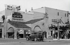 historic images | the fox fullerton theatre is located on the corner of harbor boulevard ...