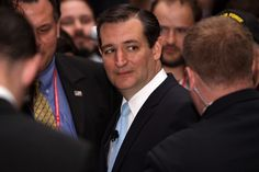 Who Really Owns Ted Cruz?  This article was first published in June of 2013, in SomosRepublicanos.com. It's republished here, with the author's permission, in light of Ted Cruz's recent entrance into the 2016 Presidential race.Garza sheds light on what he says is a little known fact – Cruz's close involvement with the John Tanton Network.