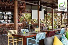 BEACH CLUBS! S.K.A.I. Beach Club at Padma Resort Legian Bali by ARC22o2 » Retail Design Blog