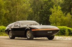 Stubs-Auto - Ferrari 365 GTB 4 Daytona Shooting Brake (1975)