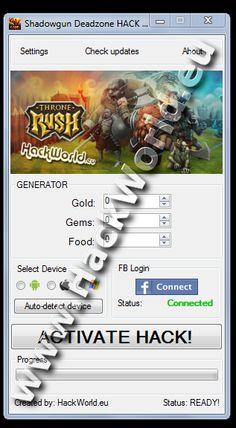 thronerush facebook android ios hack cheat tool addon generator adder free download 2014