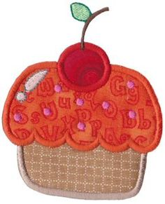 Embroidery   Free Machine Embroidery Designs   Bunnycup Embroidery   Eye Candy Applique