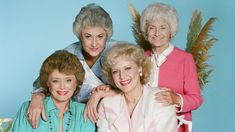 "Thirty years ago today, ""The Golden Girls"" premiered on television. The series, starring Estelle Getty, Bea Arthur, Betty White and Rue McClanahan as four women sharing a Miami home, was an instant hit -- and eventually won all four of its stars Emmys. ""It was so exciting to be with four people..."