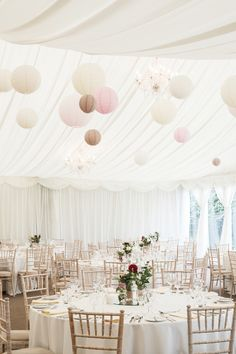 Emma and Ollie's love and laughter-filled wedding at Clonabreany House Wedding Ceremony, Wedding Venues, Confetti, Real Weddings, Laughter, Table Decorations, Elegant, Flowers, House