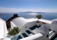 Tholos Luxury Hotel Resort, Santorini