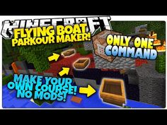 MORE NEW MOBS IN VANILLA MINECRAFT! | NO Mods | Only One Command (Minecraft Vanilla Mod) - YouTube