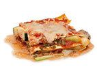Vegetable Lasagna Recipe - No Boil - Cook's Illustrated Vegetarian Main Dishes, Vegetarian Recipes, Kitchen Recipes, Cooking Recipes, Easy Recipes, Healthy Recipes, Cooked Vegetable Recipes, Paleo Lasagna, Americas Test Kitchen