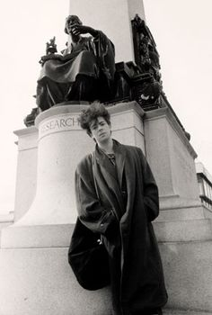 See Echo & the Bunnymen pictures, photo shoots, and listen online to the latest music. 80s Music, Music Icon, Good Music, Alternative Artists, Alternative Music, Echo And The Bunnymen, New Wave Music, Indie Kids, My Rock