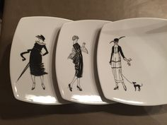 Lin Van Porcelaines Services de table - Lin Van Porcelaines