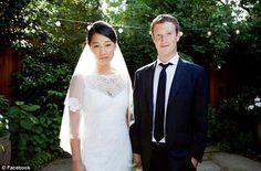 Power Couple :. Mark and Priscilla