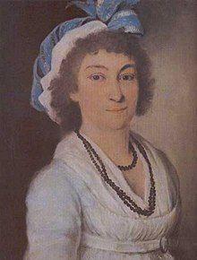 Sophie Weber - Wikipedia Mozart's Sister, Her Brother, B Flat Major, Richard Jones, Four Sisters, Salzburg Austria, Opera Singers, Life And Death, Documentaries