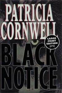 Patricia Cornwell, book 10  - Another excellent read......
