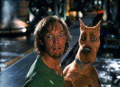 In Scooby-Doo Shaggy is played by Matthew Lillard. This is because despite all its flaws they at least had a few fucking brain cells to cast someone who actually sounds like Shaggy unlike whatever fucking crackheads made Scoob Scooby Doo Film, Scooby Doo Images, Scooby Doo Pictures, Children's Films, Comedy Movies, Film Movie, Horror Movies, Hanna Barbera, Funny Baby Pictures