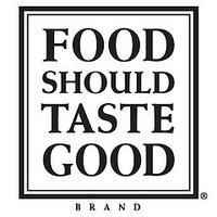 Our name says it all – Food Should Taste Good®. We make all natural snacks made from simple, real ingredients. @Food Should Taste Good