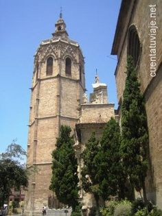 El Miguelete, Valencia
