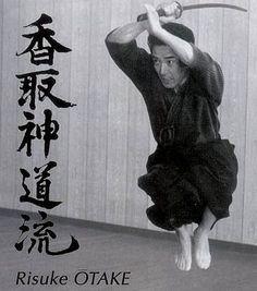 Risuke Otake (大竹利典) (born March 10, 1926) is a...