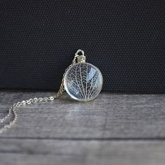 Kabbalah Tree Of Life Vintage Necklace - 925 Sterling Silver
