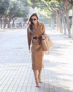 "Уличная мода: Рита Галкина и её блог ""Diaries of big cities""."