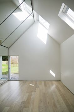Small Studio in Denmark by Svendborg Architects