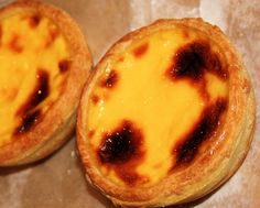 Traditional Eat. Play. Shop.: Cook. @ Home - Portugese Egg Tarts, ,