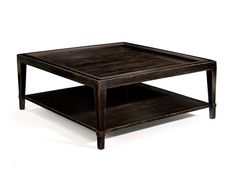 Vintage Patina Cocktail Table | MYHome Furniture