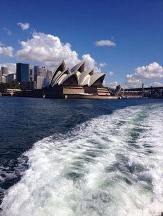 Sydney x