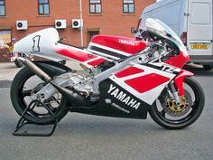 Yamaha TZ250   eBay