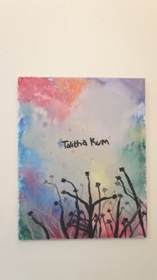 "Inspire India: Gallery  ""Talitha Kum"""