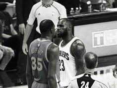 """Akron's Own , LeBron """" Bron Bron """" James  ..."""