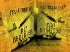 """İkiz Bedenler - Tess Gerritsen"" Beyaz Kitaplık'ta http://beyazkitaplik.blogspot.com/2013/06/ikiz-bedenler-tess-gerritsen.html"