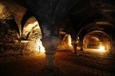 Wine Tour - Loucký klášter, Znojmo, South Moravia, Czech Republic #winetour #wine #travel Tours, Cheese, Wine