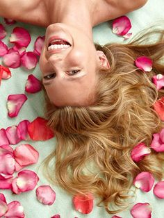 10 easy at-home spa treatments
