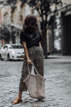 Leopard obsessed | S