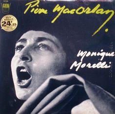 Monique Morelli - Chante Pierre Mac Orlan (Vinyl, LP) at Discogs