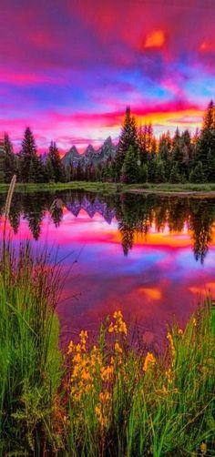 Wyoming , USA                                                                                                                                                                                 Mehr