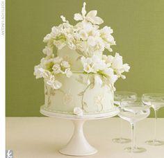 2 Tier Wedding Cakes | The Wedding Specialists