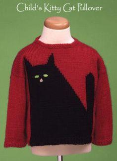 5516b9dea 13 Best Cat sweaters images