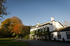 Statham Lodge Cheshire wedding venue