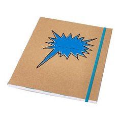 Doplňky z papíru - Balicí papír a dárkové tašky - IKEA