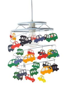 Transport lampshade harrys new room pinterest room cute lamp for the boy room diy aloadofball Images