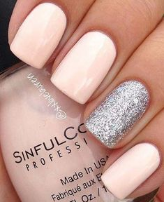 """Receive fantastic recommendations on """"top nail art designs"""". They are on call for you on our website. Nails Amazing Nail Polish Color Trends You'll Want To Have All Year Nagellack Design, Nagel Gel, Nail Polish Colors, Manicure Colors, Color Nails, Short Nails, Natural Nails, Spring Nails, Nail Summer"""