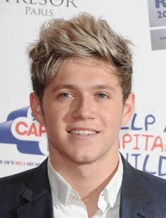 Niall Horan.. The guy I'm crazily in love with
