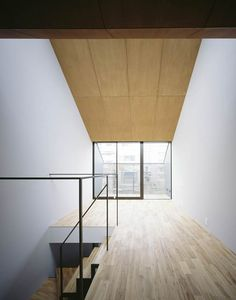 Nest / APOLLO Architects & Associates