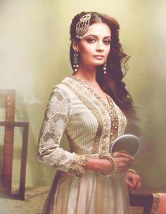 Indian & Pakistani attire