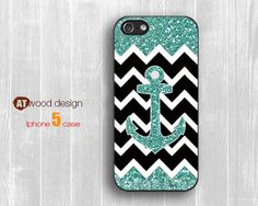 anchor caseIPhone 5c case IPhone 5s case IPhone 5 by NewPhoneCase, $7.99